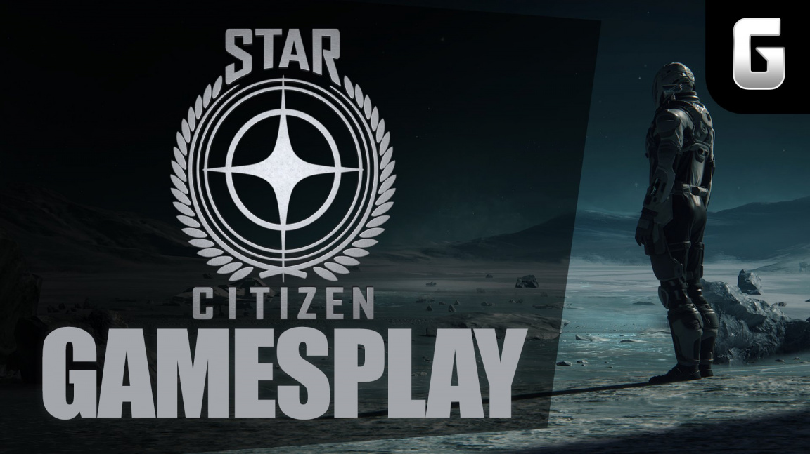 GamesPlay – hrajeme Star Citizen