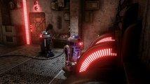 Grafik Obsidianu pracuje na remaku Star Wars: Dark Forces
