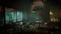 Paradox dál naznačuje hru ze světa Vampire: The Masquerade