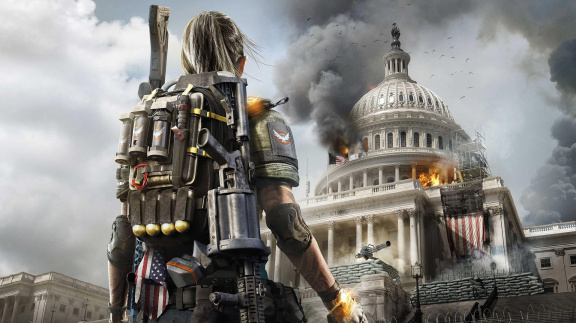 The Division 2 – recenze