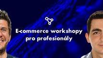 Ecommerce-academy.cz otevírá nové workshopy pro profesionály a připravuje nové analytické aplikace