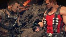 Gearbox příští týden odhalí hru související s Bulletstormem a/nebo Duke Nukemem