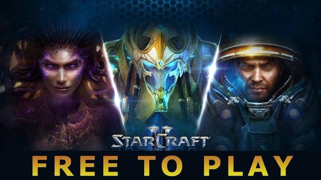 StarCraft téma