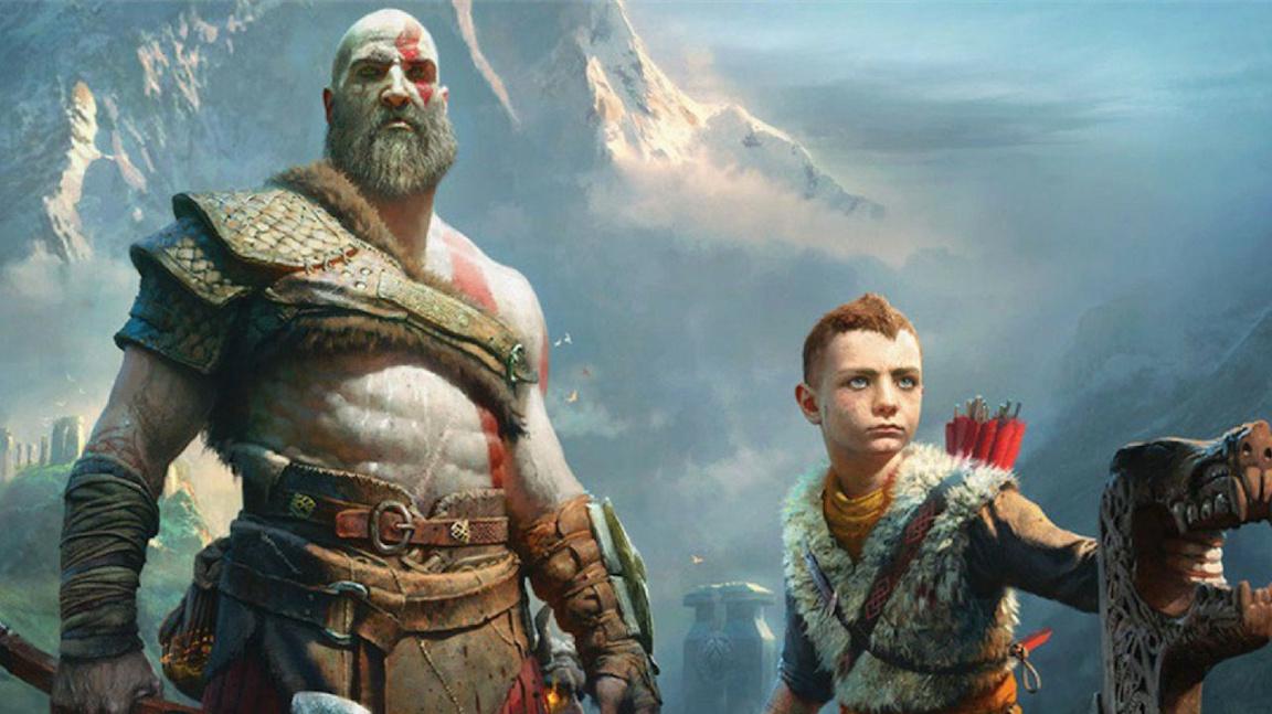 Šest odstínů úspěchu God of War: Za všechno může level design