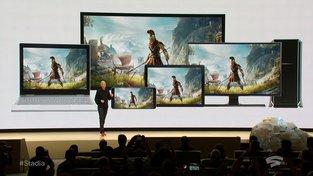 Google slibuje streamování her ve 4K a 60 FPS přes novou službu Stadia