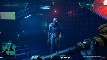 Starý dobrý System Shock na nových dobrých záběrech z remaku