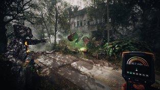 Hororový survival Chernobylite míří na Kickstarter