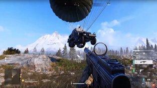 Battle royale v Battlefieldu V oslňuje množstvím vozidel, velikostí mapy a destrukcí