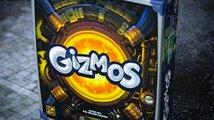Deskovka Gizmos: Vytvořte vynálezy, před kterými smekne i Jára Cimrman