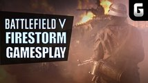 GamesPlay - Battlefield V Firestorm