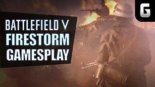 GamesPlay - Battlefield V Firestorm