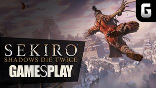GamesPlay - Sekiro: Shadows Die Twice