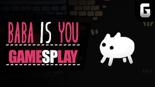 GamesPlay – hrajeme brilantní logickou hru Baba Is You
