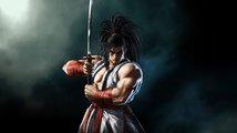 Po letech se vrací série bojovek Samurai Shodown