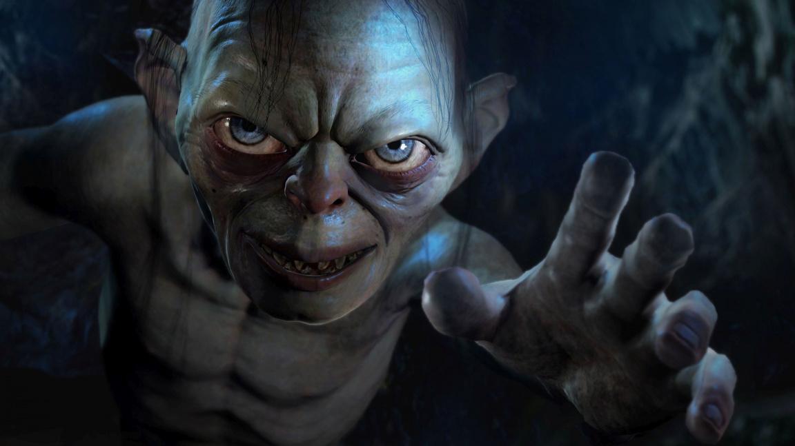 Akčně stealthová adventura The Lord of the Rings: Gollum vyjde na nové generaci konzolí
