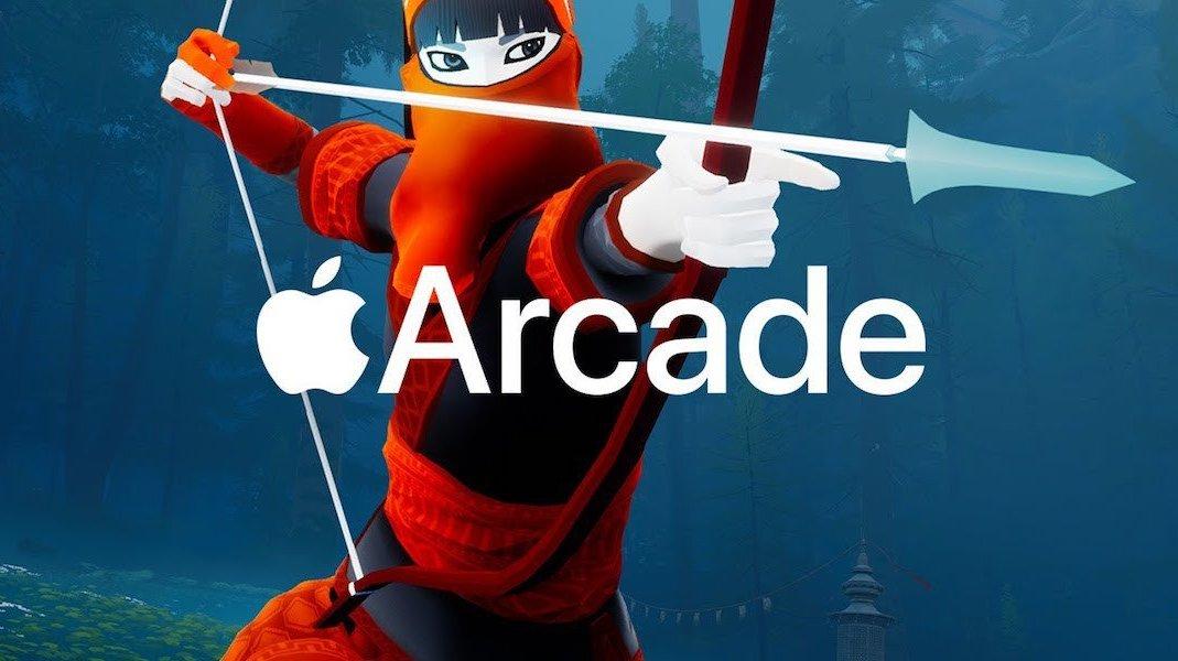 Předplatné Apple Arcade nefunguje tak, jak si Apple představoval