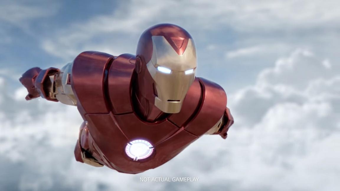 Vychází Iron Man VR a zatím sbírá převážně kladné ohlasy