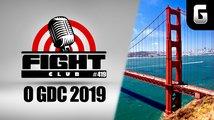 Sledujte Fight Club #419 o GDC s Petrem Poláčkem a Martinem Bachem