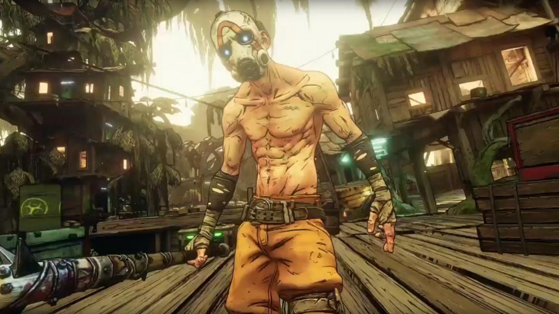 Systém Valve proti review bombingu u Borderlands 2 zlikvidoval 4 tisíce recenzí