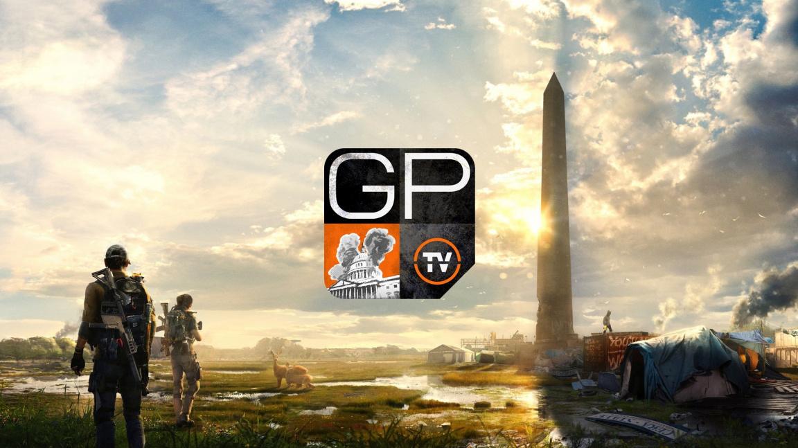 Ve druhém díle GPTV se recenzuje The Division 2 a vzpomíná na druhý PlayStation