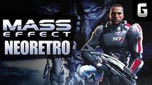 NeoRetro – hrajeme první Mass Effect