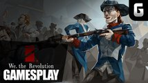 GamesPlay - We. The Revolution