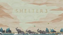 Zvířecí adventura Shelter pokračuje třetím dílem se slony