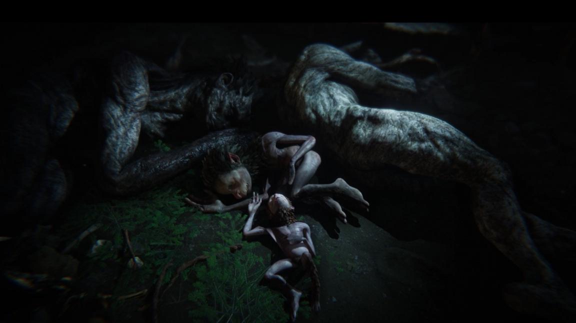 Ambiciózní akční adventura Darkborn, ve které jako monstrum vraždíte Vikingy, se ruší