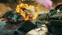 Šílená akce může být v Rage 2 ještě bláznivější díky cheatům
