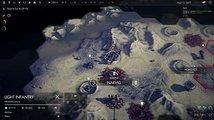 Sci-fi strategie Pax Nova staví na základech Civilizace
