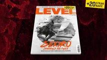 Nový LEVEL 294: Sonda do duše BioWare a rozhovor se světoznámým tvůrcem herních beatů