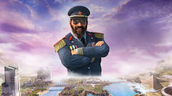 Tropico 6 - recenze