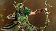 Čtveřici hrdinů Warhammer: Chaosbane uzavírá lesní elfka
