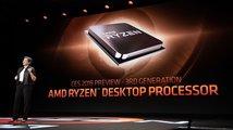 Co víme o procesorech AMD Ryzen 3000? Architektura, počet jader, datum vydání