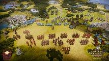 Legendární Fantasy General se vrací s ambiciózním pokračováním