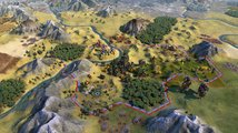 Civilization VI díky modu od samotných vývojářů vypadá víc jako pětka