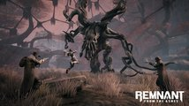 Kooperativní akce Remnant: From the Ashes od tvůrců Darksiders III dorazí v létě