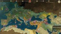 Obří mapa antického světa? Realistické bitvy? Field of Glory: Empires nabízí obojí