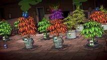 Weedcraft Inc, tycoon, ve kterém můžete obchodovat s trávou