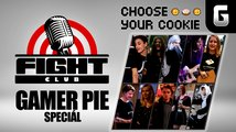 Fight Club speciál Gamer Pie - Level 3