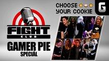 Podívejte se na záznam speciálního Fight Clubu z 3. ročníku festivalu Gamer Pie