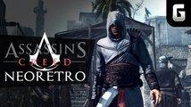 NeoRetro – hrajeme první Assassin's Creed