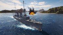 """Vychází konzolová """"akčnější"""" verze World of Warships"""