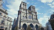 Ubisoft rozdává Assassin's Creed Unity zdarma a přispěje na opravu Notre-Dame