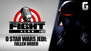 Sledujte Fight Club #422 o PlayStation 5 a Star Wars