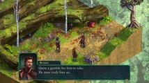 Udržte svět v rovnováze v taktickém fantasy RPG Fell Seal: Arbiter's Mark