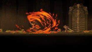Akční roguelike RPG Dark Devotion vypadá jako temnější, pomalejší Dead Cells