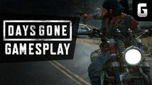 GamesPlay – hrajeme Days Gone