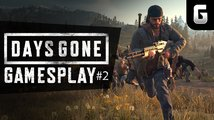 GamesPlay – hrajeme podruhé Days Gone