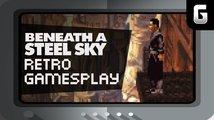 Retro GamesPlay - Beneath a Steel Sky + Extra Round: AI v Doom